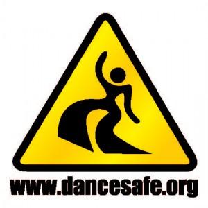 DanceSafe-stickers
